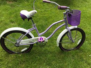 """Huffy Summerland cruiser bike 20"""" for Sale in Westerville, OH"""