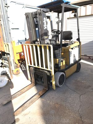 2007 Yale ERC040 36V Electric Forklift for Sale in North Las Vegas, NV