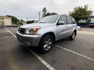Toyota RAV4 for Sale in San Diego, CA