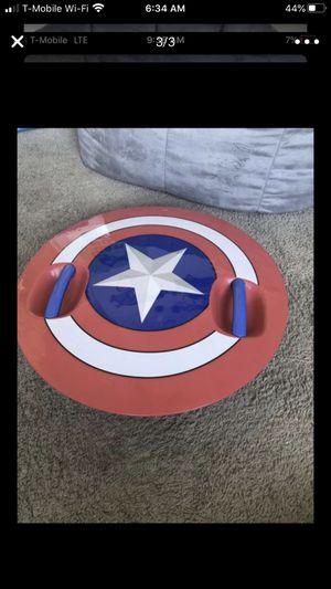 Captain America skateboard for Sale in La Puente, CA