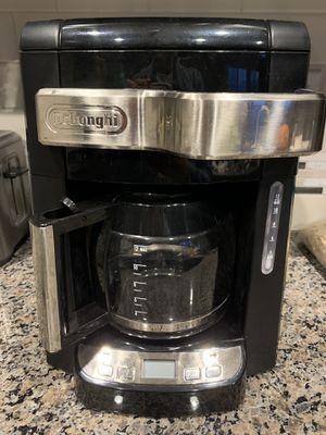 DeLonghi Coffee Maker for Sale in Portland, OR