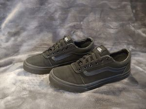 VANS Era black/black for Sale in Malvern, PA