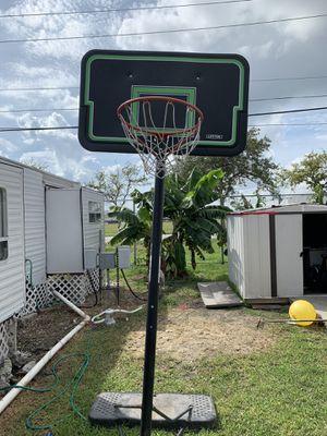 Basketball Hoop for Sale in Homestead, FL