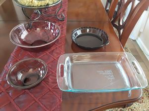 Pyrex Dishes for Sale in Modesto, CA