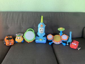 Baby toy lot for Sale in Norwalk, CA