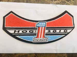 Harley Davidson Motorcycles Jacket Vest Patch #5 for Sale in Spring Hill, FL