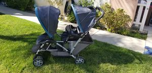 Double Stroller for Sale in Murrieta, CA