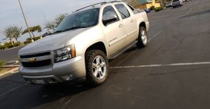 Chevy avalanche for Sale in Victorville, CA