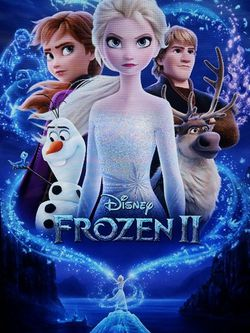 4K Digital UHD - Frozen 2 for Sale in Lewisville,  TX