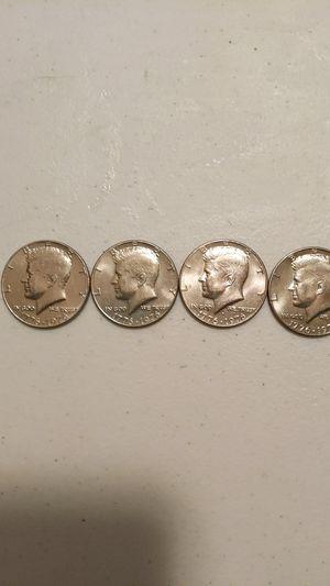 Brilliant 1976 Bicentennial Half Dollars! for Sale in Apex, NC
