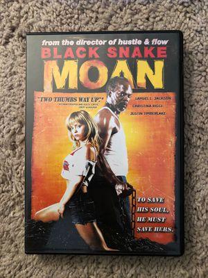 Black Snake Moan for Sale in Tampa, FL