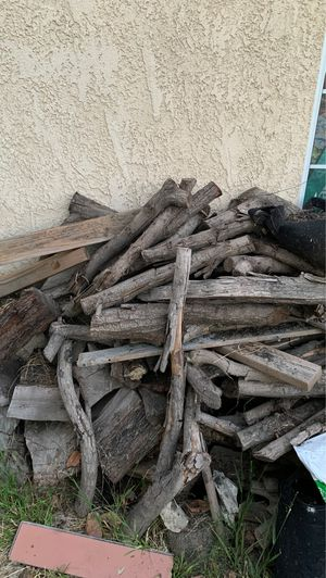 Firewood for Sale in Downey, CA
