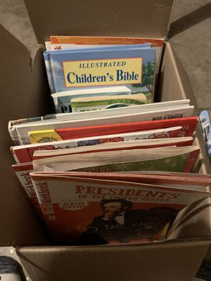Free books- Must Take All for Sale in Goodyear, AZ