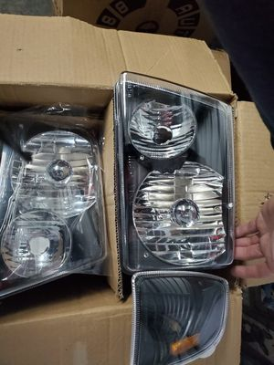 Hyundai Elantra headlights for Sale in Roy, WA