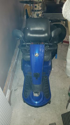 Golden Companion GC240 scooter for Sale in Port St. Lucie, FL