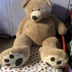 Large stuffed bear for Sale in Chino, CA