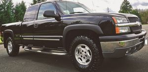 CHEVY SILVERADO WITH FAST AND RELIABLE ENGINE for Sale in Warren, MI