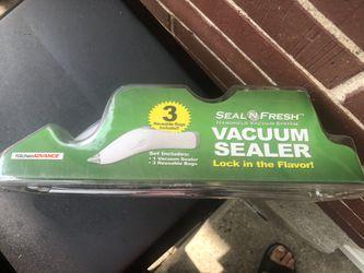 Vacuum sealer for Sale in Framingham,  MA