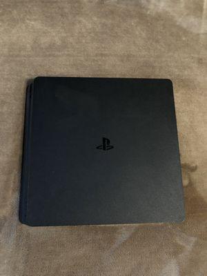 PS4 Slim 500gb for Sale in Hesperia, CA