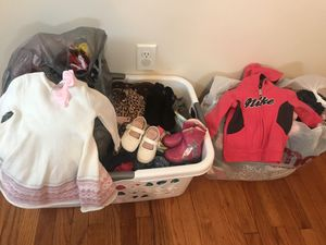 Girl bundle 12-18 months for Sale in Dearborn, MI