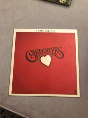 The Carpenters Vinyl Record for Sale in Newport Beach, CA
