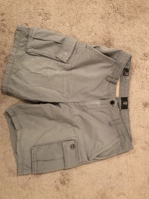 Timberland Gray Cargo Shorts, Size 36 for Sale in Herndon, VA