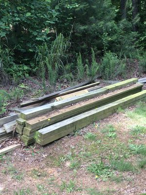 Free wood for Sale in Raleigh, NC