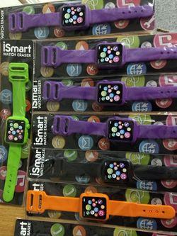 ISmart Watch Erasers for Sale in Kennesaw,  GA