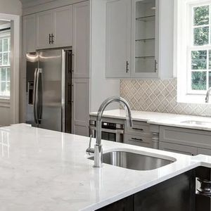 Kitchen cabinets NEW Allure Galaxy Nickel 10'x10' Request Your DESIGN today for Sale in Arlington, VA