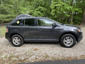 2007 Ford Edge for Sale in Southampton Township, NJ