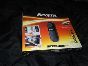Door Bell Video Camera Brand New in the box asking 30$ firm great deal for Sale in Stockton, CA