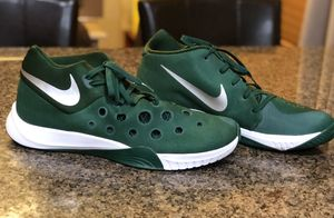 New! Men's Nike Hyperquickness 3 basketball shoes, size 16.5. for Sale in Tolleson, AZ