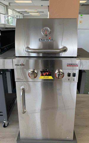 Brand New Char-Broil 2 Burner Grill! UTFR for Sale in La Mesa, NM