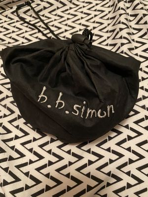 B.B. Simon Belt for Sale in Wilmington, DE