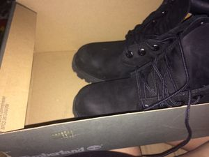 Timberland boots 4.5 for Sale in Dallas, TX