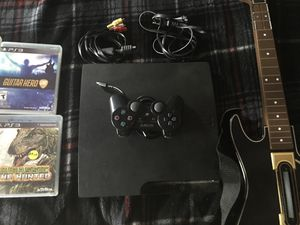 PS3 for Sale in Niederwald, TX