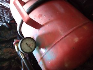 Air tank for Sale in Woonsocket, RI