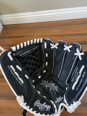 Rawlings Softball Glove for Sale in Riverside, CA