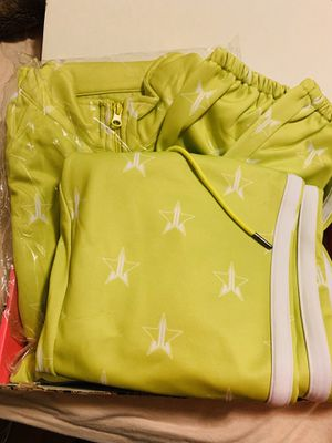 Jeffree star track suit for Sale in Camp Lejeune, NC