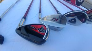CALLAWAY XJ Junior Youth Golf Clubs for Sale in St. Petersburg, FL