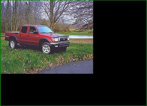 O1 Toyota Tacoma SR5 v6 - ֆ1OOO for Sale in Buffalo, NY