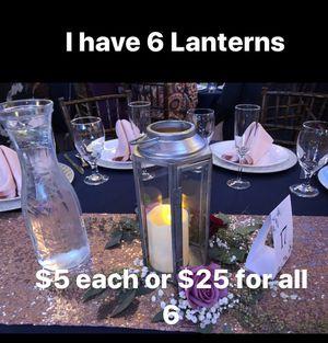 Wedding decor for Sale in Roseville, CA