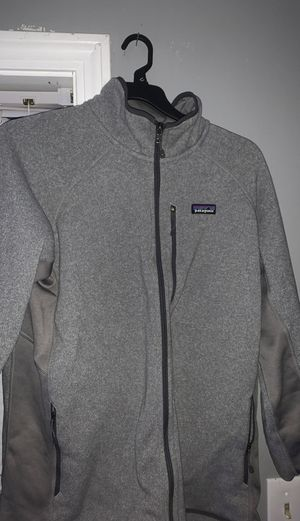 Patagonia Jacket XL for Sale in Peabody, MA