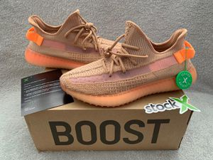 """Adidas Yeezy Boost 350 V2 """"Clay"""" - Brand New - Never Used Men's Shoes - Size 10 for Sale in Chicago, IL"""
