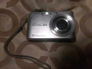 Casino Exilim digital camera for Sale in Indianapolis, IN