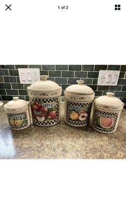 Canisters for Sale in Olney,  MD
