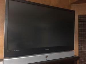 Samsung DLP HLR5067WXIXAA for Sale in Chandler, AZ