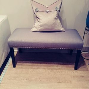 Upholstered Bench for Sale in Baltimore, MD