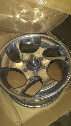 Racing rims for Sale in Phoenix, AZ