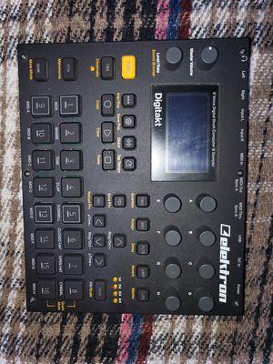 Elektron Digitakt 8voice drum computer for Sale in Whittier, CA